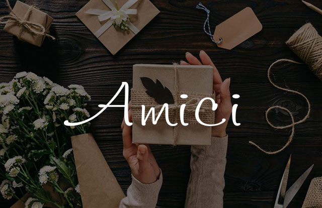 Amici Flowers